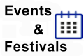 Mandurah Events and Festivals Directory